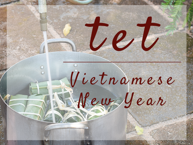 What is Tet? Things you need to know about the Vietnamese Lunar New Year