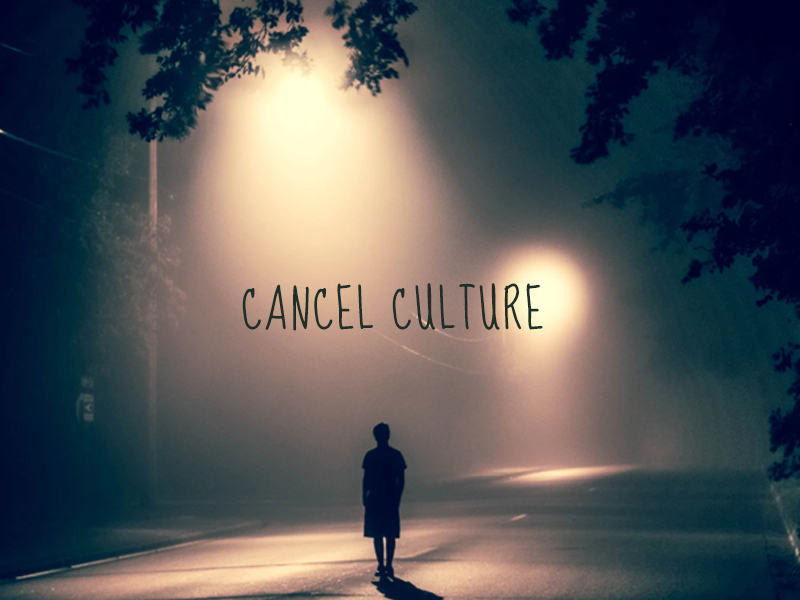 cancel culture nghia la gi